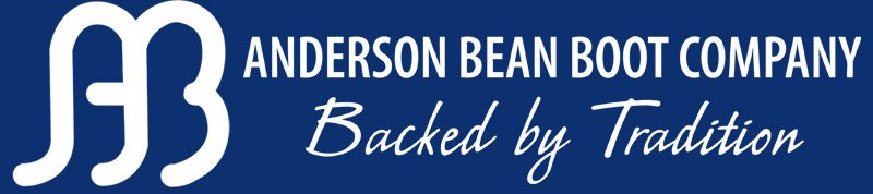 Anderson Bean Boots Logo