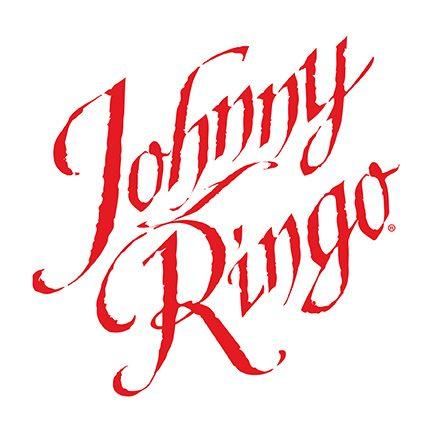 Johhy Ringo Boots Logo